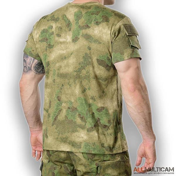 Обзор футболки Рысь 5.45 DESIGN