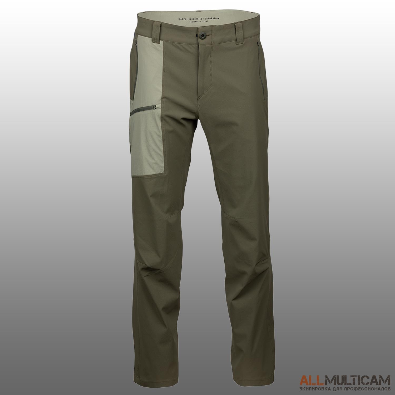 Софтшелл брюки Magpul