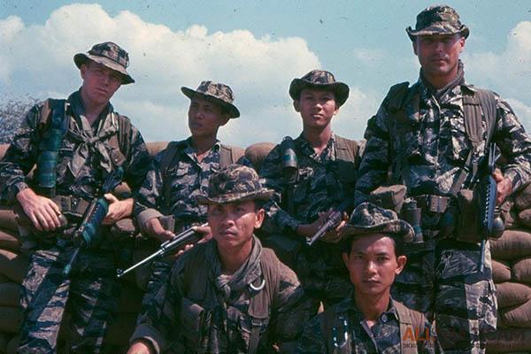 История Тактических панам