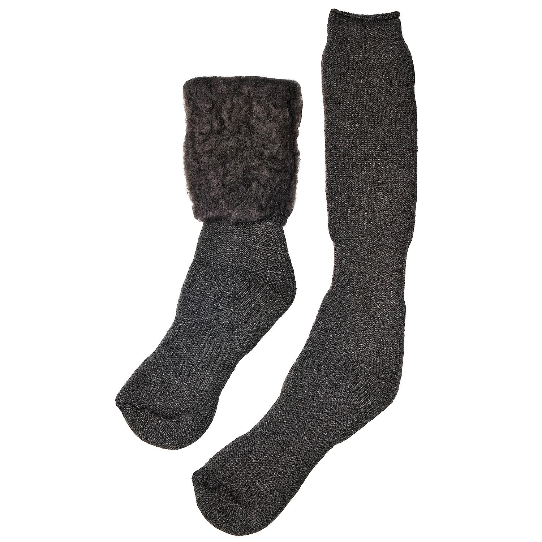 Экстремально теплые носки Long Heat Holders