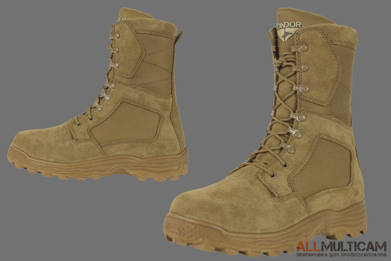 Ботинки Jackson Combat Boot Condor