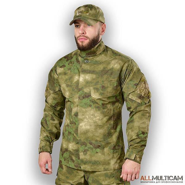 Рысь 5.45 DESIGN обзор куртки
