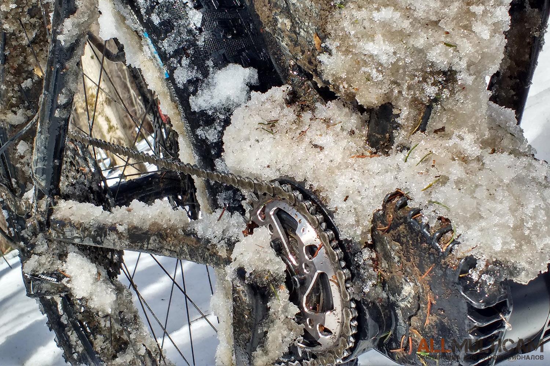Велосипеды Christini