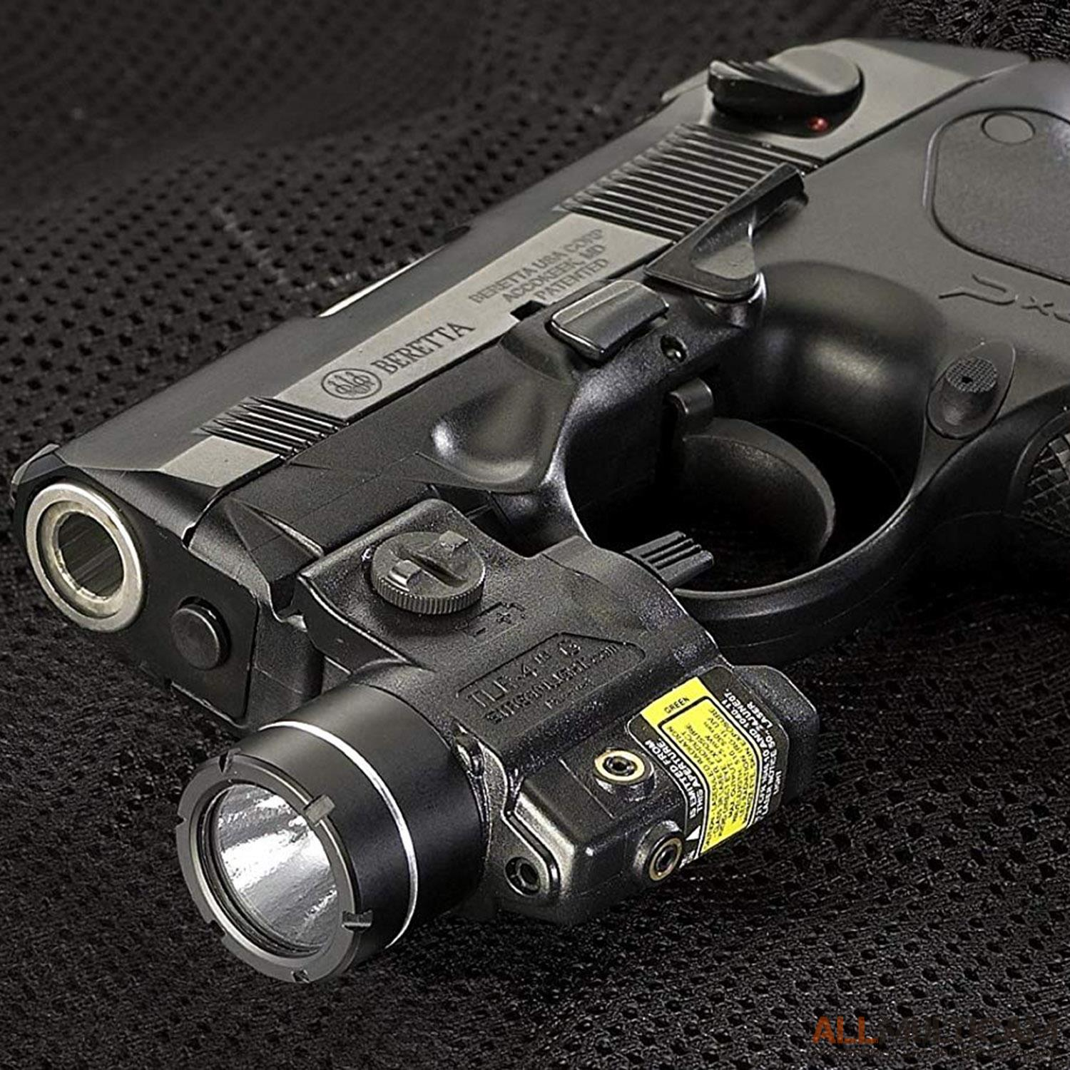 Фонарь TLR-4 G StreamLight