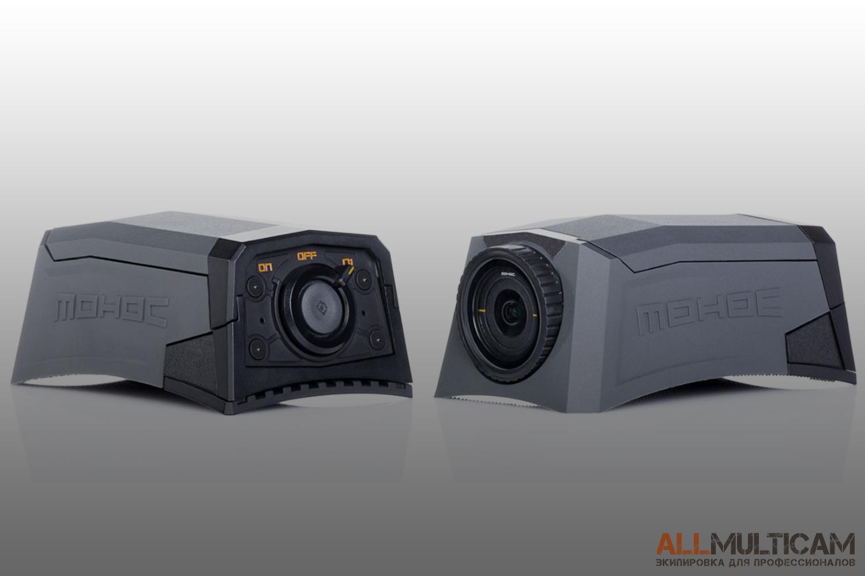 Камеры mohoc