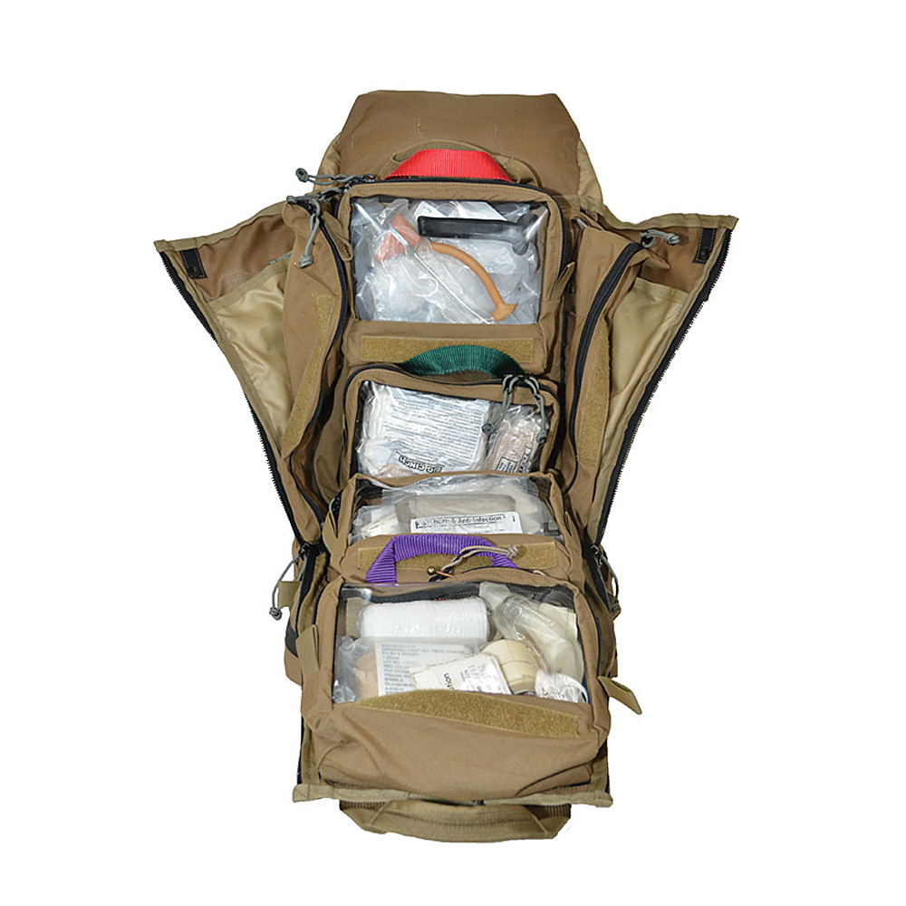 Медицинский рюкзак Rats Pack BVS Mystery Ranch