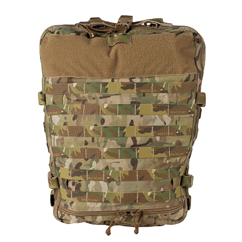 Тактический рюкзак-аптечка с комплектом медикаментов т пренадлежностей NAR-4 North American Rescue