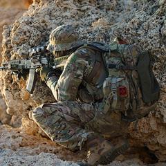 Тактические и военные рюкзаки