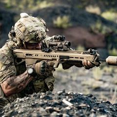 Модернизация оружия