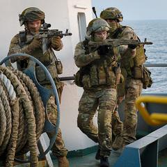 Военная форма для спецназа