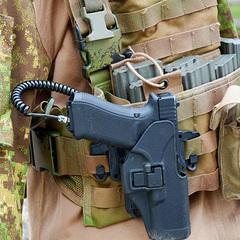 Пистолетные шнуры