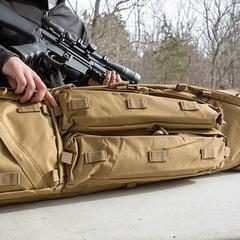Чехлы и кейсы для оружия