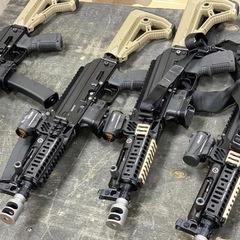 Тюнинг Пистолет-пулемета «Витязь»