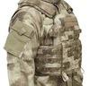 Тактический жилет для бронепластин DCS Warrior Assault Systems – фото 23