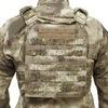 Тактический жилет для бронепластин DCS Warrior Assault Systems – фото 25