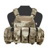 Тактический жилет для бронепластин DCS Warrior Assault Systems – фото 27