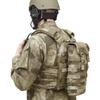 Тактический жилет для бронепластин DCS Warrior Assault Systems – фото 28