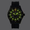 Часы TROOPER CARBON, модель H3.3302.780.1.3 H3TACTICAL (в подарочной упаковке) – фото 2