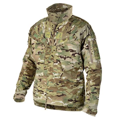 Тактическая куртка TFJ (Tactical Field Jacket) Tactical Performance – купить с доставкой по цене 22870руб.