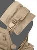 Тактический жилет для бронепластин DCS Warrior Assault Systems – фото 33