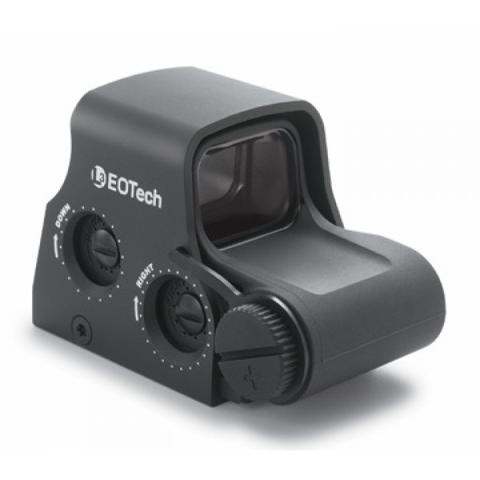 Голографический прицел EOTech XPS3-0 – купить с доставкой по цене 63 500 р