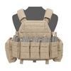 Тактический жилет для бронепластин DCS Warrior Assault Systems – фото 38