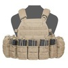 Тактический жилет для бронепластин DCS Warrior Assault Systems – фото 40