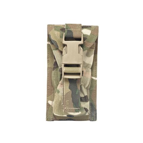 Подсумок для индивидуального фонаря Warrior Assault Systems – купить с доставкой по цене 2 060р