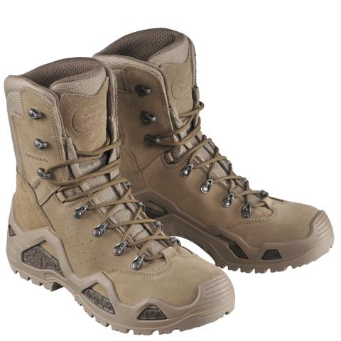 Тактические ботинки Z-8S GTX Lowa – купить с доставкой по цене 13 111 р