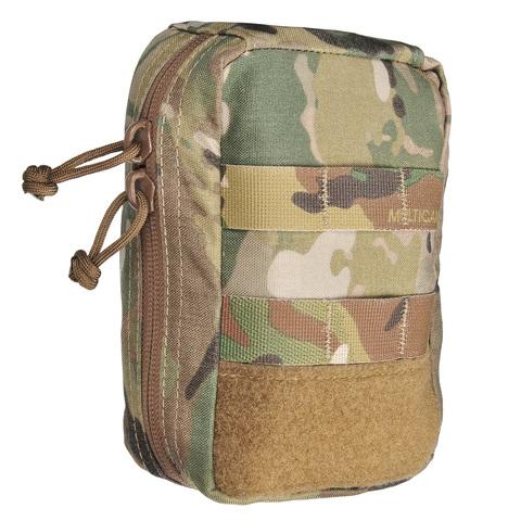 Тактический подсумок с медицинским комплектом MTC Tactical Operator Response Kit North American Rescue – купить с доставкой по цене 29490руб.