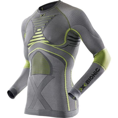 Термобельё (футболка) Radiactor Evo Long X-Bionic – купить с доставкой по цене 0руб.