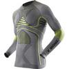 Термобельё (футболка) Radiactor Evo Long X-Bionic