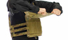 Тактический разгрузочный жилет Jumpable Plate Carrier (JPC) Crye Precision – фото 22