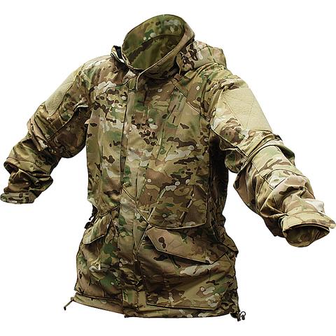 Тактическая куртка Softshell Multicam Smock Vertx – купить с доставкой по цене 24760руб.