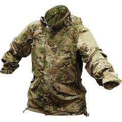 Тактическая куртка Softshell Multicam Smock Vertx