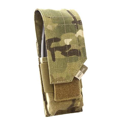 Подсумок под магазин OPS Single M4 Ur-Tactical – купить с доставкой по цене 477р