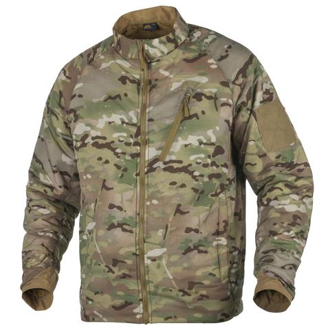 Утепленная куртка Wolfhound Helikon-Tex – купить с доставкой по цене 7550руб.