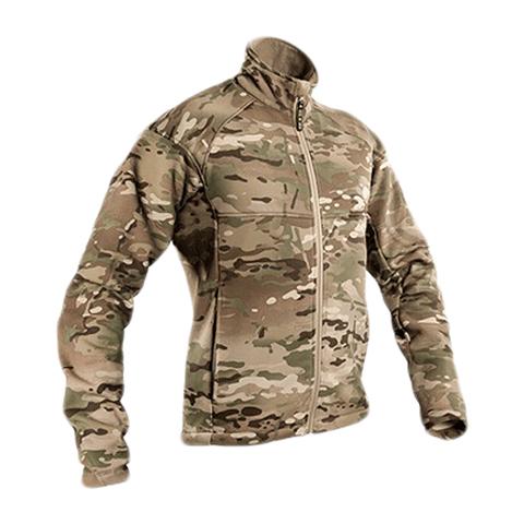 Тактическая куртка LWF Crye Precision – купить с доставкой по цене 14 290 р