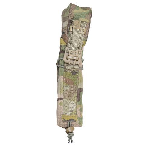 Универсальный подсумок закрытого типа для 1 магазина пистолета-пулемета 5.45 DESIGN – купить с доставкой по цене 1490руб.