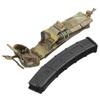 Универсальный подсумок закрытого типа для 1 магазина пистолета-пулемета 5.45 DESIGN – фото 5