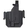 Быстросъёмная кобура Level 1 под Glock 17 с фонарём X400 5.45 DESIGN – фото 1