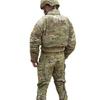 Тактическая куртка HalfJak Insulation Crye Precision – фото 12