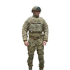 Тактическая куртка HalfJak Insulation Crye Precision – фото 13