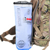 Тактический рюкзак со встроенной гидросистемой на 3 литра RIG 1600 Geigerrig – фото 11