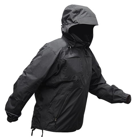 Тактическая куртка Integrity Waterproof Shell Vertx – купить с доставкой по цене 11990руб.