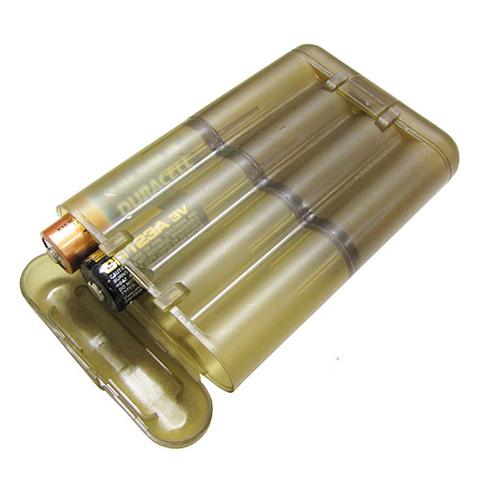 Бокс для батареек Condor – купить с доставкой по цене 890руб.