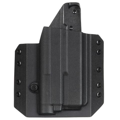 Кобура из Kydex под Glock с фонарём 5.45 DESIGN – купить с доставкой по цене 6500руб.