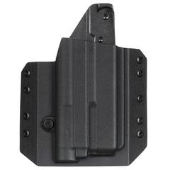 Кобура из Kydex под Glock с фонарём 5.45 DESIGN