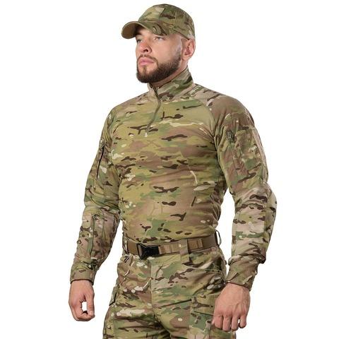 Боевая рубашка для жаркого климата 'Каракурт' 5.45 DESIGN – купить с доставкой по цене 6 900 р
