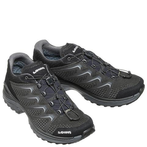 Облегченные тактические ботинки Maddox Lo TF GTX Lowa – купить с доставкой по цене 12550руб.